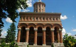 Manastirea Samurcasesti-Ciorogarla, o gradina duhovniceasca in Muntenia