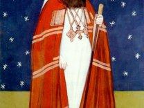 Patriarhul Justinian Marina, al treilea ctitor