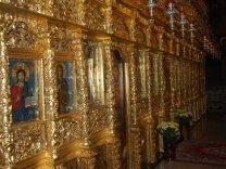 Manastirea Samurcasesti - Catapeteasma
