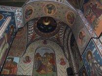 Pictura bisericii