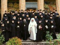 Vizita a Preafericitului Parinte Patriarh Daniel