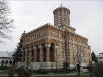 Manastirea Ciorogarla
